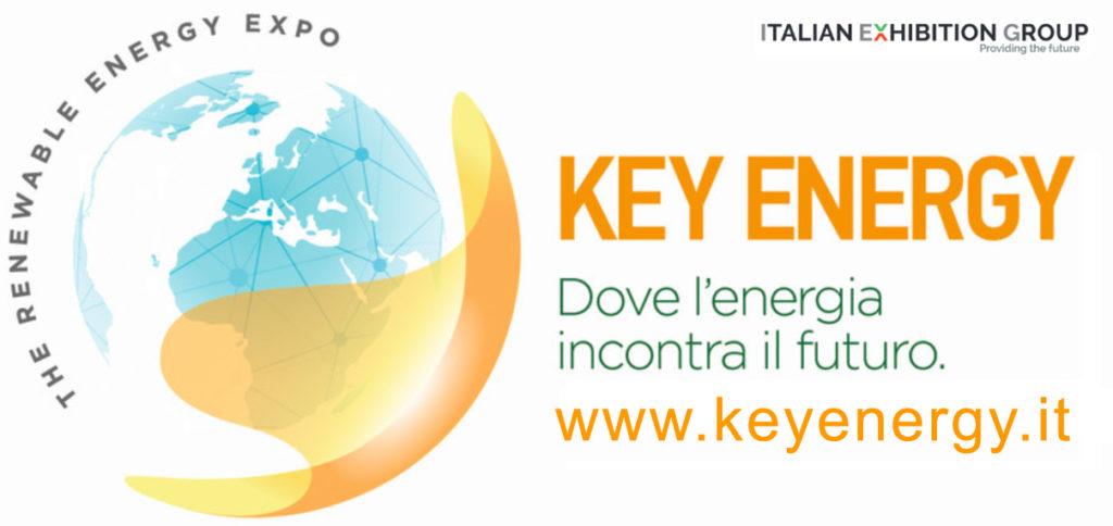 AGNES partecipa a Key Energy 2020 presso Rimini Fiera Expo Center. Vieni a scoprire i nostri progetti innovativi per lo sviluppo offshore dell'energia rinnovabile in mare Adriatico