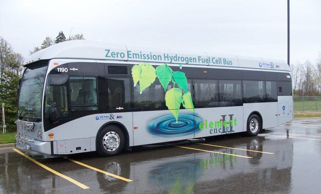 AGNES_Hydrogen_Fuel_Cell_Bus